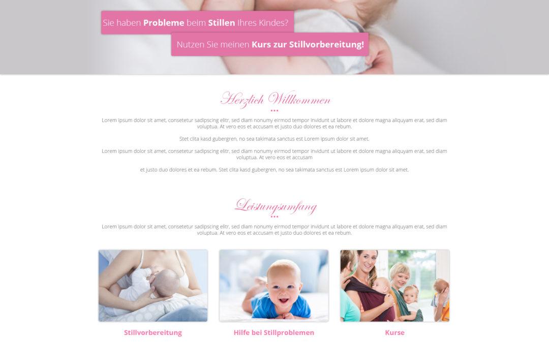 Stillberaterin Homepage