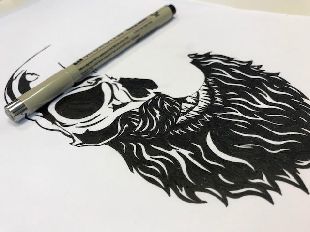 Wie ein Logo entsteht